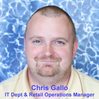 Chris Gallo employee of Fiorilla Heating Oil
