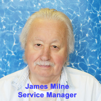 James Milne employee of Fiorilla Heating Oil