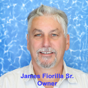 James Fiorilla Owner of Fiorilla Heating Oil