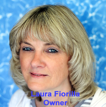 Laura Fiorilla owner of Fiorilla Heating Oil