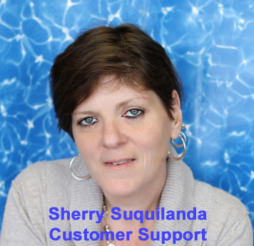 Sherry Suquilanda employee of Fiorilla Heating Oil