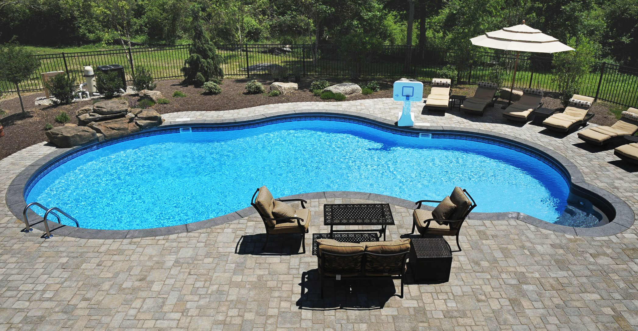 Owning A Pool benefits of owning a swimming pool 203-791-0307 | l & j pools